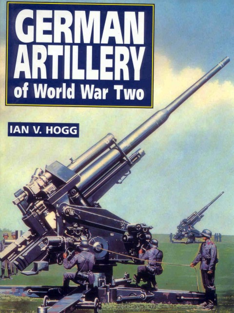 12,8 cm Flak 40 with Special T...