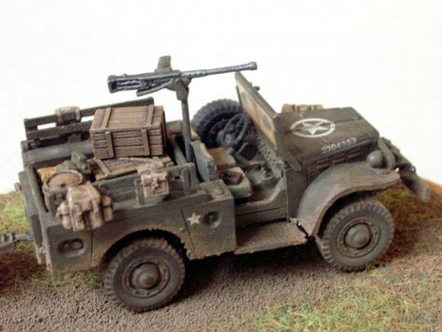 Dodge wc 52 - Wc model ...